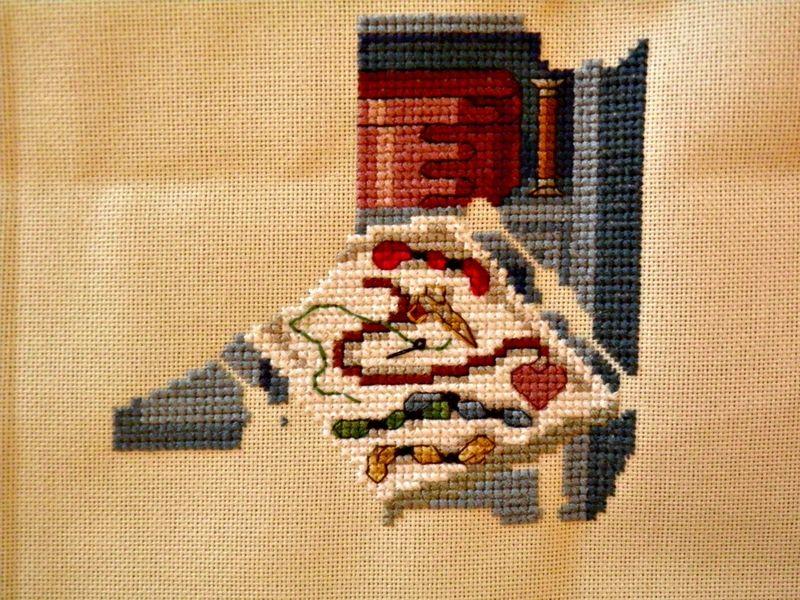 Stitchers Studio 110614